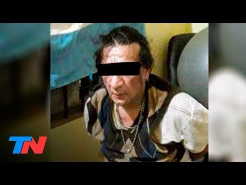 """Horror en Colegiales: indagan a """"El Gitano"""", el hombre que descartó a su novia en una frazada"""