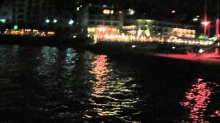 БОЛГАРИЯ: Конец первой рыбалки... Bulgaria(Смотрите всё путешествие на моем блоге http://anzor.tv/ Мои видео путешествия по миру http://anzortv.com/ Канал LIVE FREE https://www...., 2012-07-16T12:42:33.000Z)