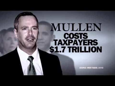 Jackie Walorski - Brendan Mullen Pay the Price