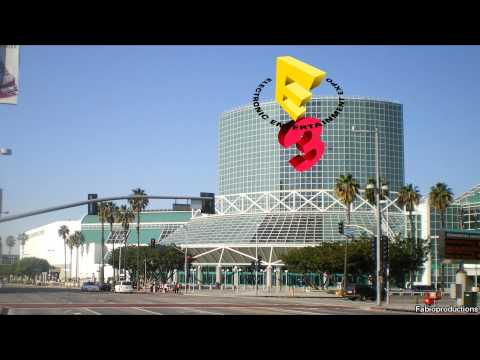 E3 | The Electronic Entertainment Expo Trailer