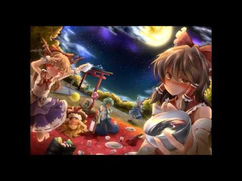 [東方Touhou Rock/Vocal] A power [Broken Moon] (HD 1080p)