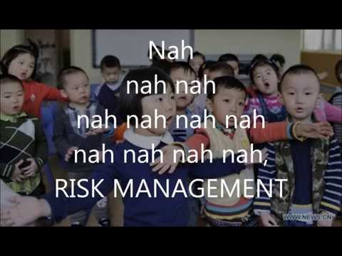 Risk Management for Development - Karaoke