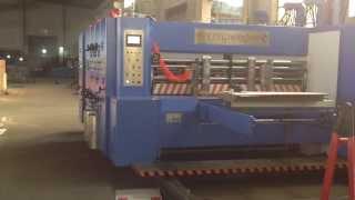 Линия VIKING 1600 x 2400 для ООО