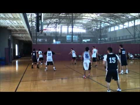 Chi-Town Ballers | Mongolian American Basketball Association