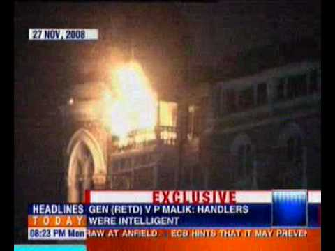 Mumbai Attack Terror Tape-phone conversation part2
