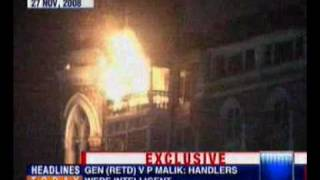 Mumbai Attack Terror Tape-phone conversation part2