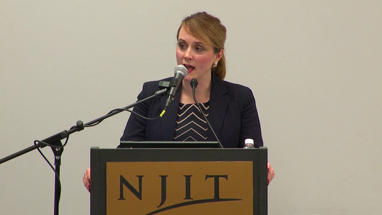 Njit Kimberley Harrington Acting Commissioner Njdoe Future Ready