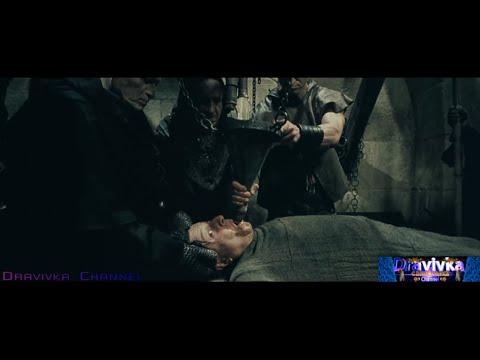 Пытка Водой в Средневековье ... отрывок из фильма (Пришельцы 2: Коридоры Времени) 1998