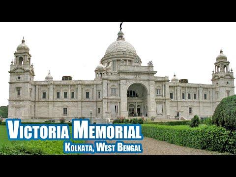 Victoria Memorial Kolkata West Bengal