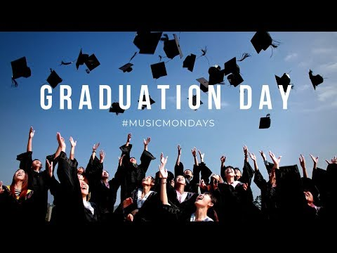 GRADUATION DAY (Original Filipino Song) with Lyrics 2019 Tagalog Philippines