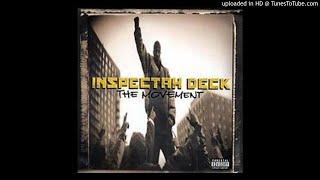 Inspectah Deck - Bumpin And Grindin