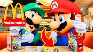 Top 10 BEST McDonald's Happy Meal Toys EVER!!! (Part 2)
