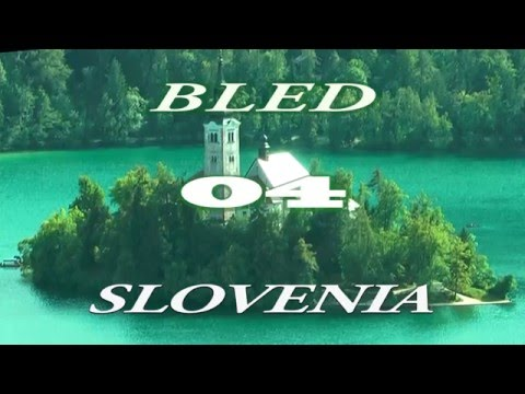 TOP 10  Tourist Attractions in BALKAN Peninsula.Full HD