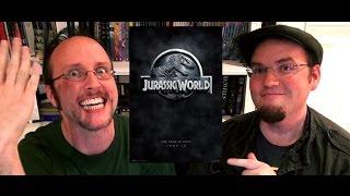 Jurassic World - Spoiler Corner