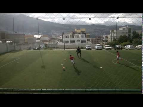 LFS, Life Football Sport, Escuela de Futbol Quito