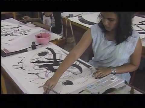 Kalaghoda Art Festival 2009 - Part 01