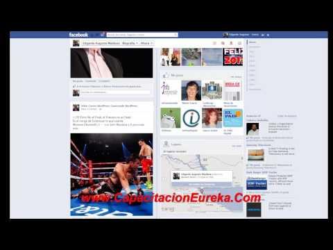 Como Editar Las Actualizaciones De Facebook