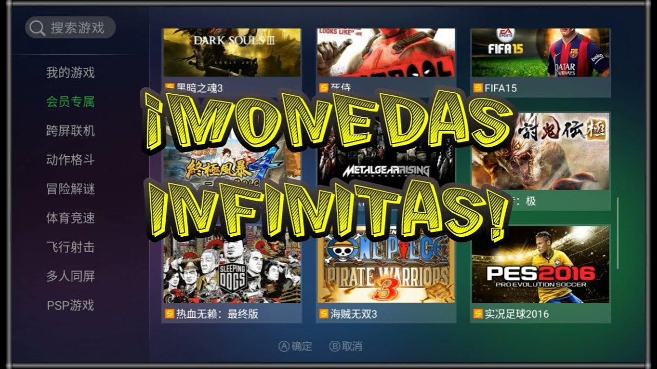 Descarga Hack De Gloud Games Monedas Infinitas Apk Hack