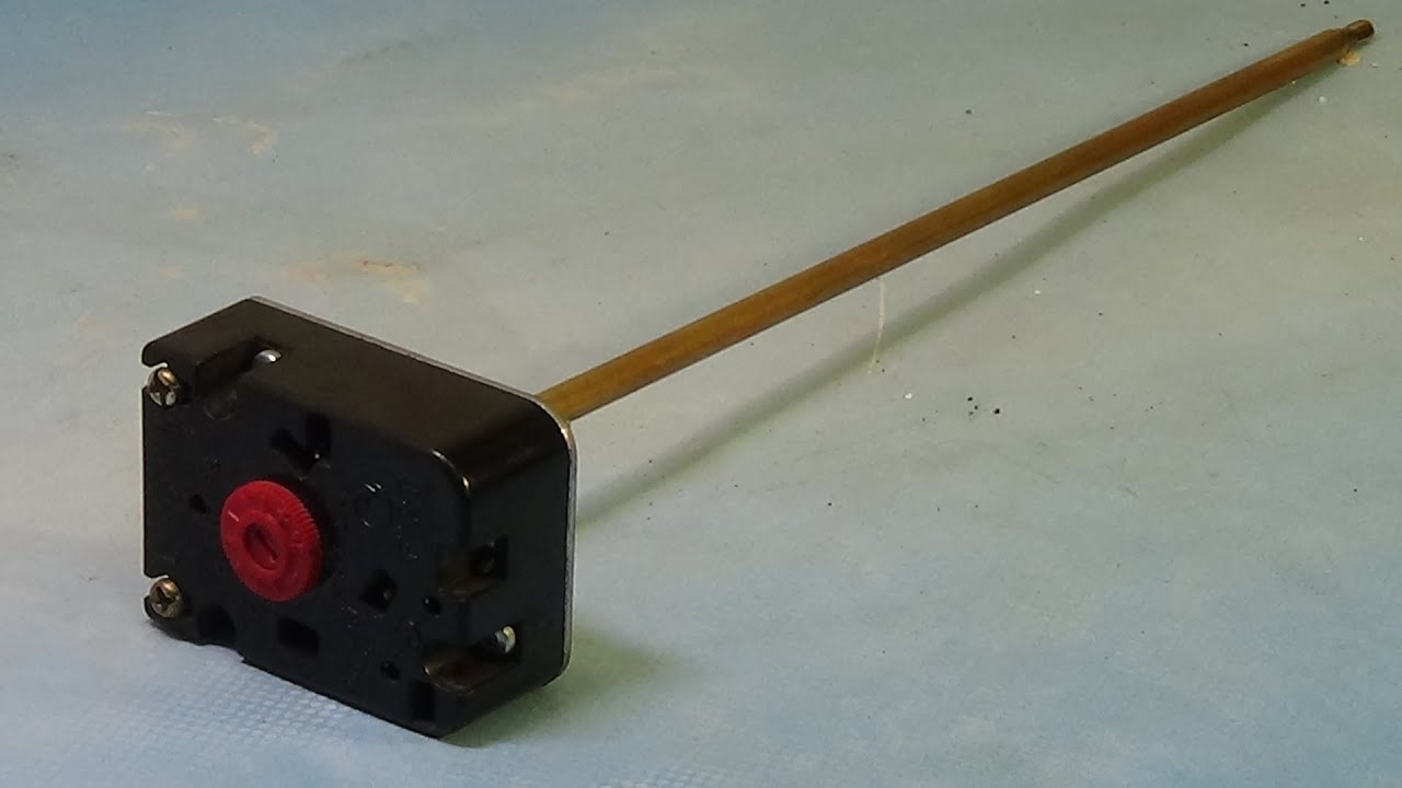 устройство отключения тэна по температуре купить