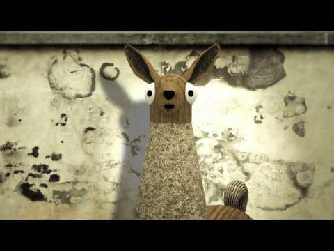 Llama Time - Labor Rights