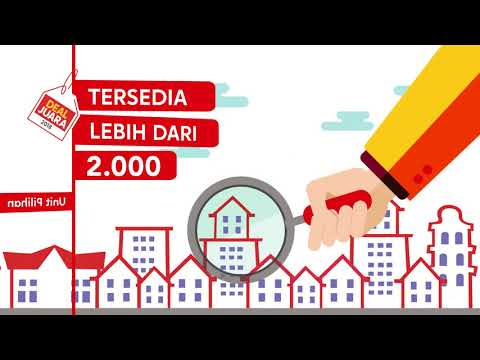 Rumah.com DealJuara