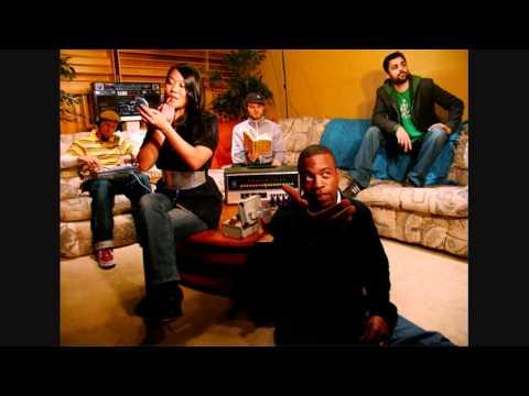 Crown City Rockers - D Minor Nine