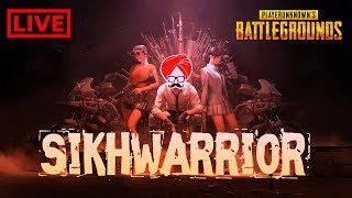 SURGICAL STRIKE IN PUBG | #Uri What A Movie | PUBG PC LIVE   ????