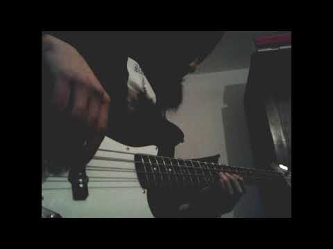 Cymande -Genevieve bass cover