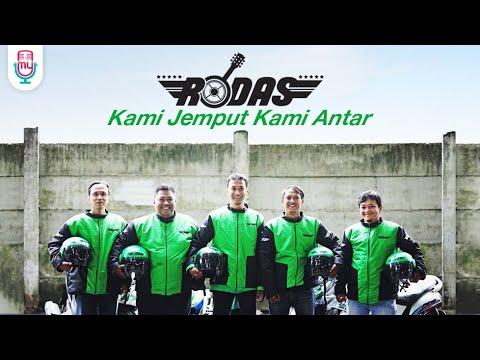 RODAS - KAMI JEMPUT KAMI ANTAR (Official Music Video)