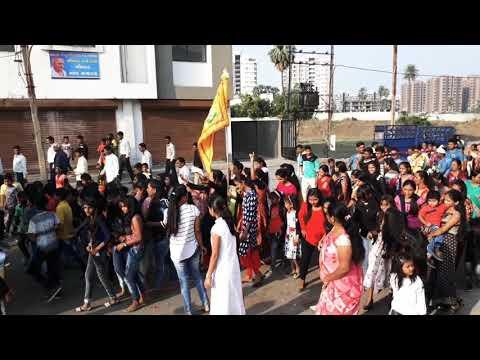 Mere Sai Sarkar( Bhimrad Bharthana Gaam ( Vesu) 25 Dec 2017  Dj Hari Surat