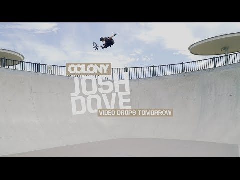 Tomorrow is going to be a good day! Josh Dove travels from Brisbane down to Melbourne and banged out a video packed full of style. Here's a little teaser to get you guys hyped for its release....