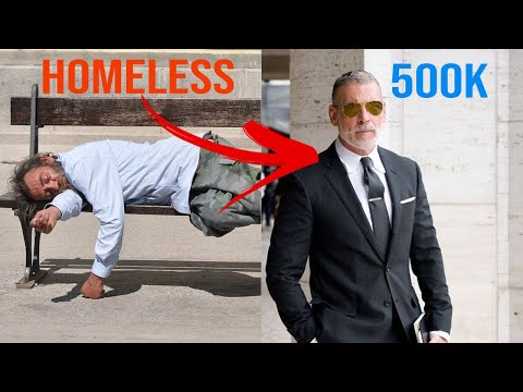 Helping a Homeless Man to Find a Job!
