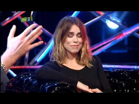 Billie Piper on The Justin Lee Collins Show