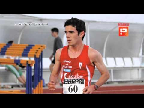 Entrevista a Diego García en Planeta Olímpico de Radio Marca