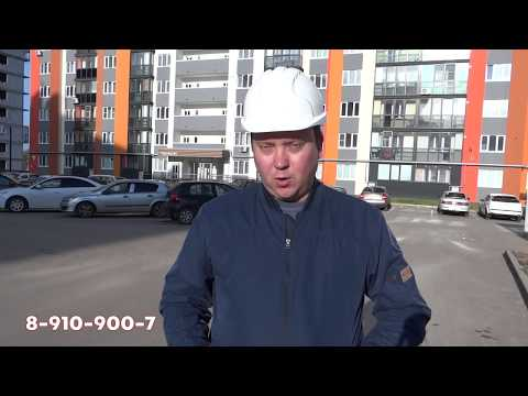 Квартиры в ЖК Петра и Февронии Рязани застройщик Капитал Телков Сергей Валериевич