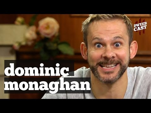 INTERVIEW: Will Dominic Monaghan be in Star Wars?
