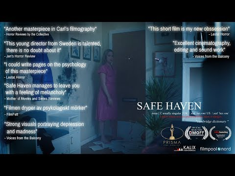SAFE HAVEN (2017) Full Film