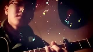 Gió Vẫn Hát- Guitar cover- Có hướng dẫn cho ae nào mê ^_^