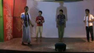 bangla moncho natok kosal part 3