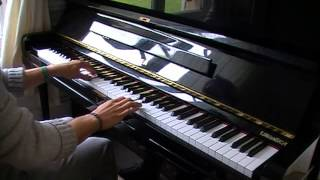 Linkin Park - The Messenger (piano cover)