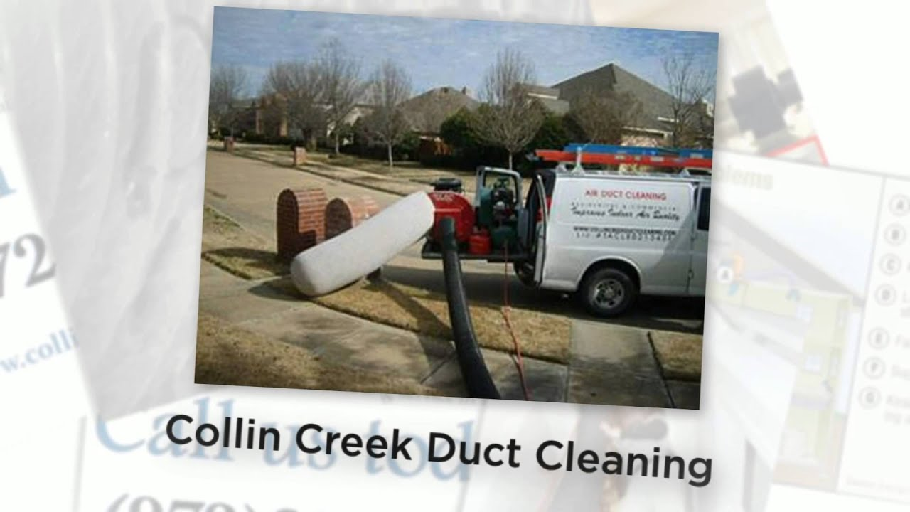 Hvac Cleaning Plano Tx Call 972 578 2244 Collin Creek Duct