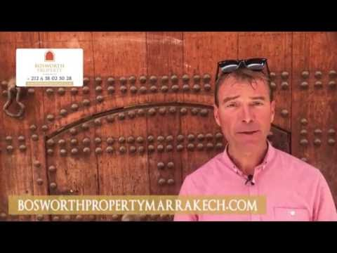Property Specialists Marrakech  (Bosworth Property Marrakech)