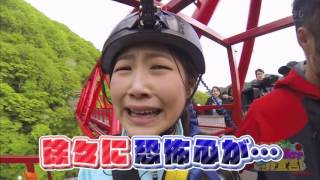 Nishino Miki funny moments from various TV shows 西野未姫西野未姬.