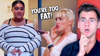 Mean Girl Fat Shames Stranger And Regrets It
