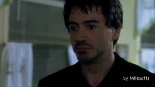 Amazing performance by Robert Downey Jr in the movie