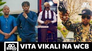 Harmonize Kusepa WCB Aibua VITA Kwa Meneja Mpya Na WCB Vitisho WAZIWAZI