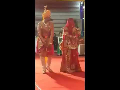 Aji Hansa Mhari Runak Jhunak Payal Baje | Rajputi Wedding dance || Dance || Rajasthani Records