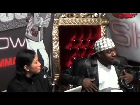 12-2-14 The Corey Holcomb 5150 Show - Bill Cosby Rape Allegations and Ugly B*tches