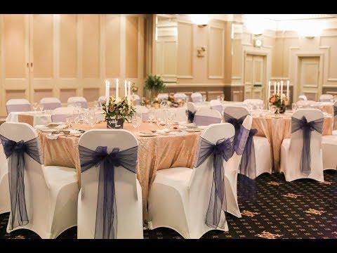 Weddings at The Duke of Cornwall Hotel