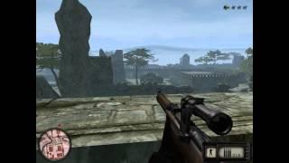 Sniper: Art Of Victory - Ambush (Part 8 Final) [Walkthrough]